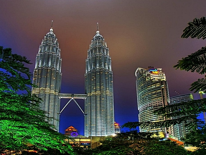 the background information of malaysia Information on malaysia — geography, history, politics, government, economy, population statistics, culture, religion, languages, largest cities, as well as a map and the national flag.